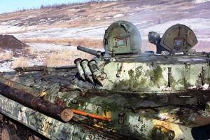 У ВСУ на Донбассе новая тактика: пехота придумала новое применение для БМП (видео)