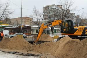 Без холодной воды в Киеве остались жители 10 улиц