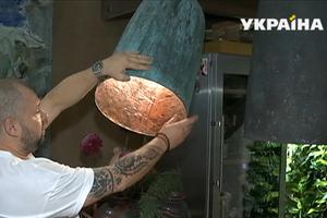 Украинскую квартиру признали самой красивой в мире