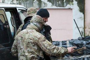"""""""Я сам прошел через это"""": командующий ВМС Украины обратился к захваченным морякам"""