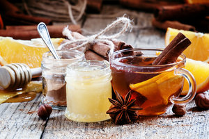 Как приготовить грог: три рецепта для холодных дней
