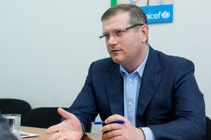 """""""Оппозиционный блок"""" выступил против введения военного положения"""