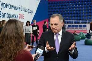 Чемпионат мира по футболу в Украине предлагает провести Борис Колесников
