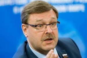 В России заявили об отсутствии планов развязать войну с Украиной