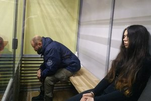 ДТП в Харькове: защита Дронова хочет психиатрической экспертизы для Зайцевой