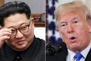 Ким Чен Ын сделал Трампу новое предложение