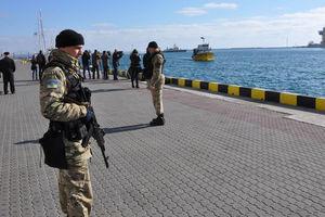 Военное положение: в гаванях Одесской области усиливают охрану