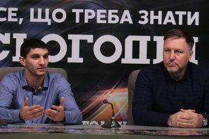 В команде Далакяна рассказали о трудностях с объединительным боем и назвали желанного соперника