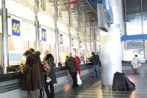 В Украине запретили сдавать жд-билеты через интернет