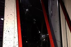 В Полтаве возле жилого дома прогремел взрыв