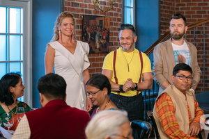 """""""МастерШеф"""" 8-сезон: в 28-м выпуске участники будут готовить для посольства Индии"""