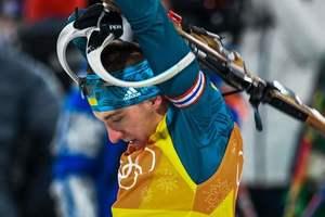 В сборной Украины замена: перед стартом Кубка мира по биатлону заболел капитан
