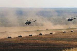 Порошенко: Россия хочет соединить оккупированные территории Крыма и Донбасса
