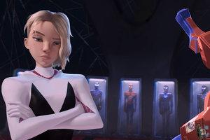 Женщина-паук станет героиней нового фильма