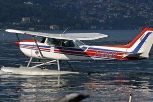 Пилот заснул и полетел мимо аэропорта в открытый океан