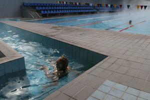 В Киеве мужчина утонул в одном из частных бассейнов