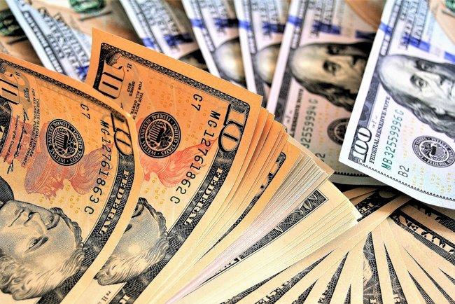 Американка выиграла в лотерею огромный куш. Фото: pixabay