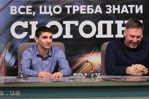 """Артем Далакян: """"У меня особенность - мой стиль бокса с опущенными руками"""""""