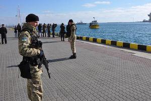 Военное положение: в Одессе приведут в режим боеготовности системы ПВО