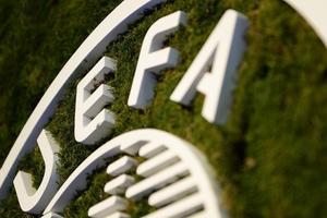 """УЕФА сожалеет о неудобствах для болельщиков и """"Ворсклы"""""""