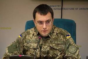 Россия продолжает блокировать украинские порты Мариуполя и Бердянска в Азовском море