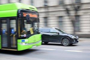 В Днепре появится новый троллейбусный маршрут