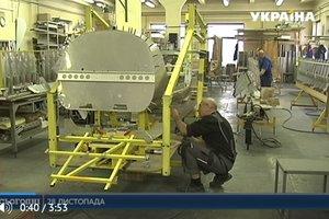 Украины входят в тройку лидеров по производству легких и сверхлегких самолетов