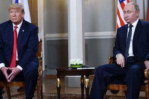 Встреча с Путиным под угрозой: Трамп ждет отчет по Украине