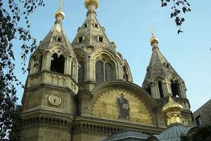 Пощечина или шаг навстречу: значит роспуск Архиепископства РПЦ в Западной Европе