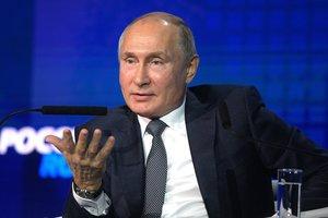 """""""Младенцы на завтрак"""": эксперт объяснил скандальное заявление Путина об Украине"""