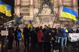 Захват украинских моряков Россией: как протестуют в ведущих странах Европы
