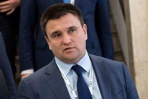 Россия не имеет права судить украинских моряков: Климкин назвал причину