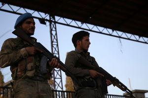 Дамаск пригрозил ударом турецким военным в Сирии