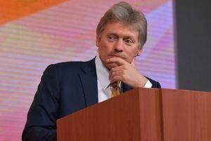У Путина отреагировали на слова Порошенко о кораблях НАТО в Черном море