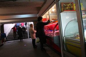 Кража кошелька за 30 секунд: в Киеве засилье карманников