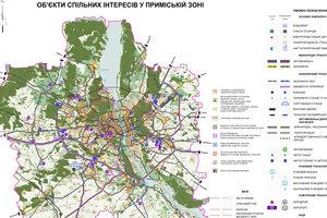 Киев не резиновый