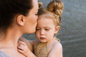От чего нужно освободить ребенка, чтобы он вырос счастливым: 12 ненужных вещей