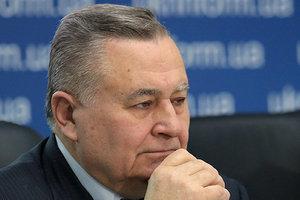 Россия сняла все дискуссии о денонсации Киевом соглашения по Азову – Марчук