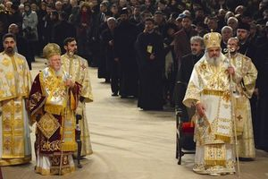 Вселенский патриархат окончательно утвердил Томос для Украины