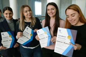 Завершен всеукраинский студенческий конкурс - победители поедут в Германию