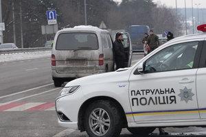 Военное положение в Запорожье и области: копы начнут усиленную проверку документов