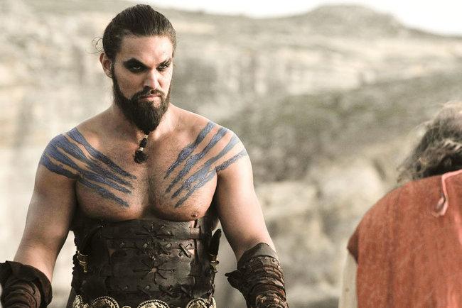 Сериал «Игра престолов» получит специальный отрывок