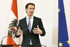 Австрия заговорила о новых санкциях против России из-за плененных моряков