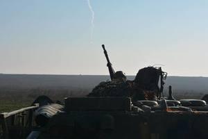 На Донбассе во время боя пропал без вести украинский солдат