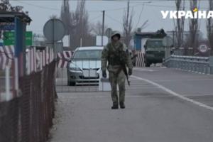 Военное положение в Херсонской области: добровольцы и резервисты проводят учения