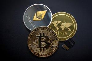 """""""Лаборатория Касперского"""": в 2019 году популярность блокчейна и криптовалют снизится"""