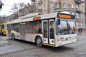 Планы Днепра: город ждет масштабная модернизация общественного транспорта