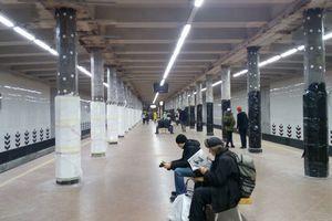Ремонты в метро Киева: приведут в порядок бомбоубежища и сделают комфортными станции