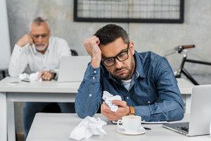 Творческий кризис: как приободриться и настроиться на работу
