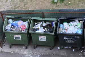 В КГГА пояснили, кто в Киеве должен убирать мусор у бойлерных